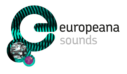 Logo Europeana Sound